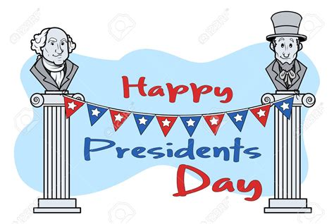 presidents day clipart presidents cliparts