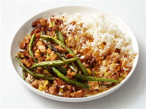 healthy ground turkey recipes food network