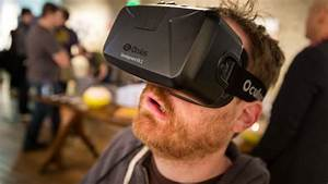 Oculus Rift Founder Let There Be Porn GameRevolution