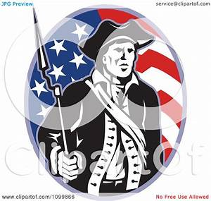 Patriots Revolutionary War Clip Art (51+)