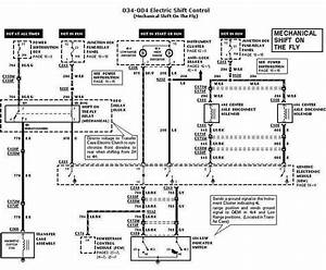 4x4 Problems  Electrical Or Manual