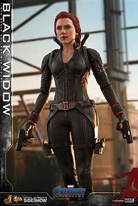 Marvel Black Widow Sixth Scale Figure by Hot Toys ...