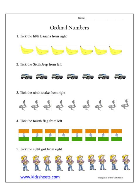 cool left and right worksheets activity for