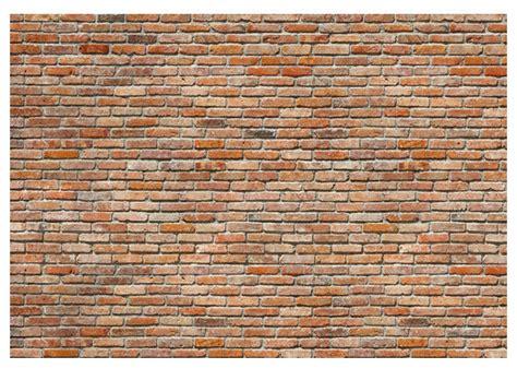 Brewster Home Fashions Komar Bricks Wall Mural