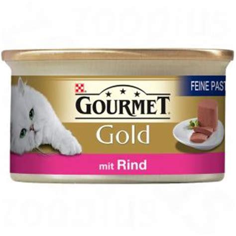 meilleur pate pour chat gourmet gold p 226 t 233 12 x 85 g bo 238 tes pour chat zooplus