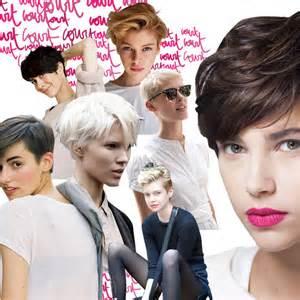 coupe de cheveux carrã court coiffure courte 2017 les plus jolis modèles de coupes courtes tendance en 2017