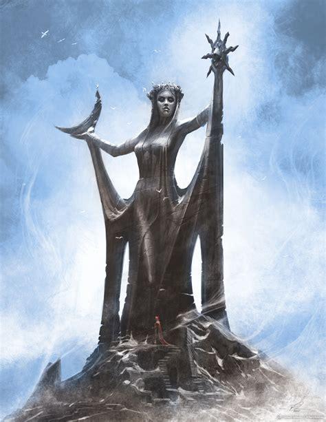 Azura The Elder Scrolls Wiki