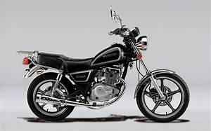 Moto Suzuki 125 : todo sobre motos suzuki gn 125 ~ Maxctalentgroup.com Avis de Voitures