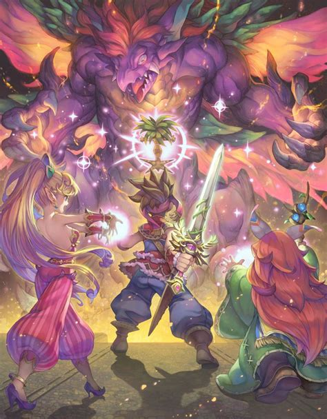 Mana Beast | Villains Wiki | FANDOM powered by Wikia