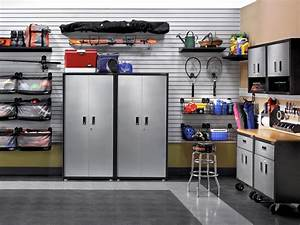 Www Style Your Garage Com : great tips for garage organization diy network blog made remade diy ~ Markanthonyermac.com Haus und Dekorationen