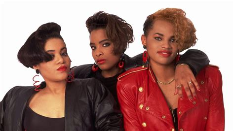 Salt‐n‐pepa  New Songs, Playlists & Latest News  Bbc Music