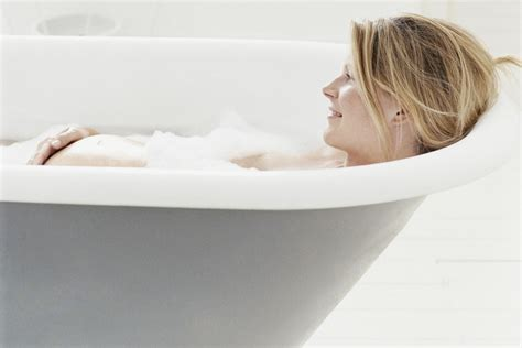 Can You Take A Shower With A Ton In - safety tips for taking a bath while you re