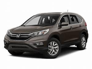New 2015 honda cr v awd 5dr ex l msrp prices nadaguides for Honda cr v exl invoice price