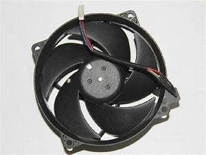 New For Xbox360 Slim Internal Cooling Fan With 4