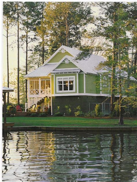 23 Best Lake House Love Images On Pinterest  Dreams