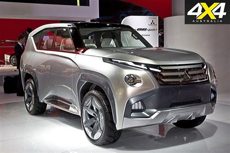 All Mitsubishi Pajero 2019 First Drive  Car Models 2018