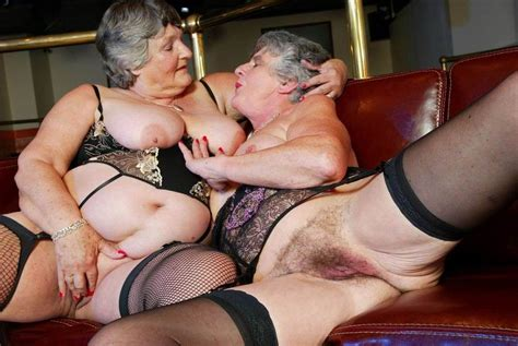 Old british Lesbians Toying Each Other Pichunter