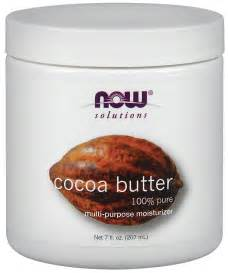 solution 100 pics cuisine solutions cocoa butter 100 now foods 7 oz ebay