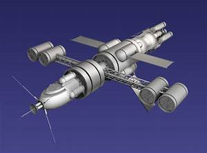 Future Spacecraft Concepts (page 4) - Pics about space