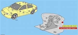 2004 Volkswagen Passat Fuse Panel Diagram
