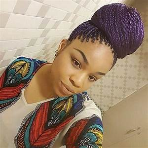 50 Sensational Senegalese Twist Styling Ideas | Hair ...