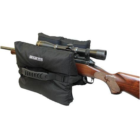 bench rest shooting bags snug fit bench rest h bag 580182 shooting rests at