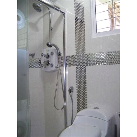 contemporary kitchen backsplash stainless steel backsplash tile modern fashion 2464