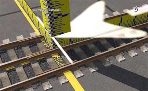 turnout procedural track limits trainz largest