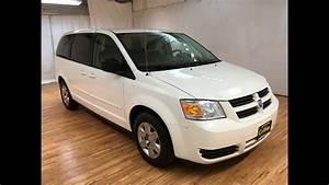 2009 Dodge Grand Caravan Se  Carvision