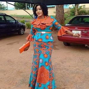 2018 ANKARA STYLES | Fashion Style Nigeria