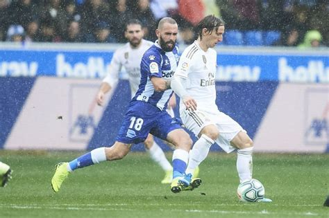 What channel is Real Madrid vs Deportivo Alaves? Live ...