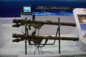 Chinese-made QW-2 MANPADS missile now in service with ...