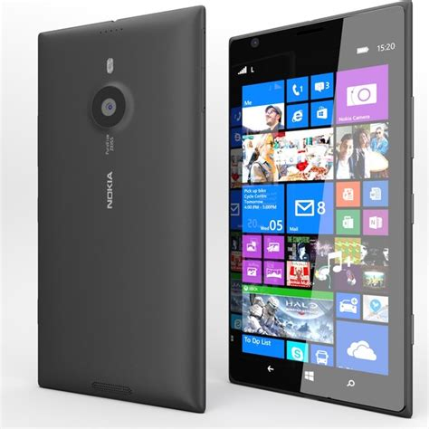 nokia lumia  gb mp camera  lte black windows