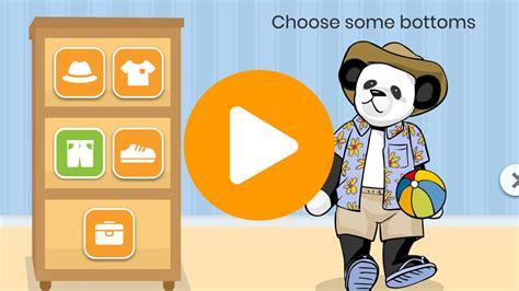 teddy dresser learnenglish kids british council