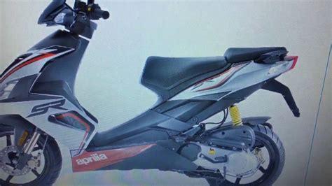 benelli roller 50ccm test motorrad bild idee