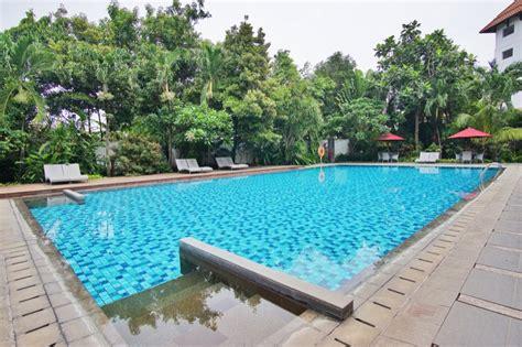 review hotel santika cirebon pergidulucom