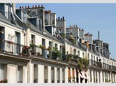 Buying a property near or outside Paris Housing