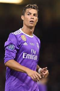 Real Madrid Soccer Star Ronaldo Charged With Tax Fraud by ...
