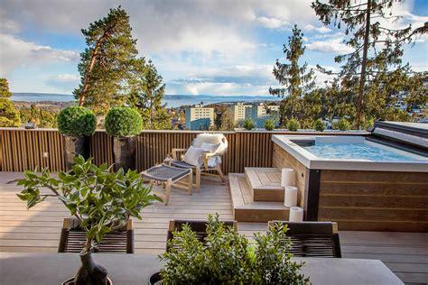 balcon terrasse jardin comment amenager son exterieur