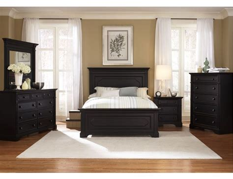 Bedroom Decorating Ideas Black Furniture by Black Bedroom Furniture On Bedroom Furniture