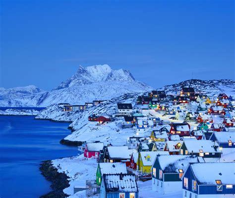 Nuuk Bing Wallpaper Download