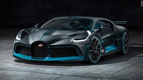What Does Bugatti In by Bugatti Reveals 6 Million That S Slower But More