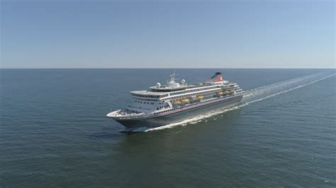 Fred. Olsen unveils new Balmoral itineraries | Information ...