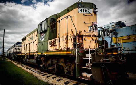 rusty train rusty train hd wallpaper hd latest wallpapers