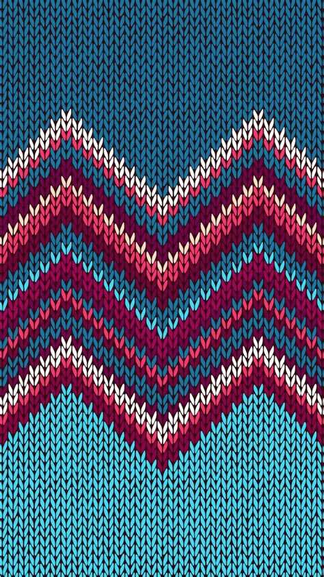 Wallpaper Pattern Phone by Knitted Pattern Tap To See More Pattern Texture Iphone
