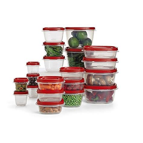 rubbermaid kitchen storage containers best 15 rubbermaid food storages 4947