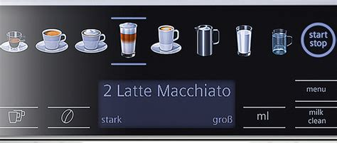 siemens kaffeevollautomaten guenstig  kaufen realde
