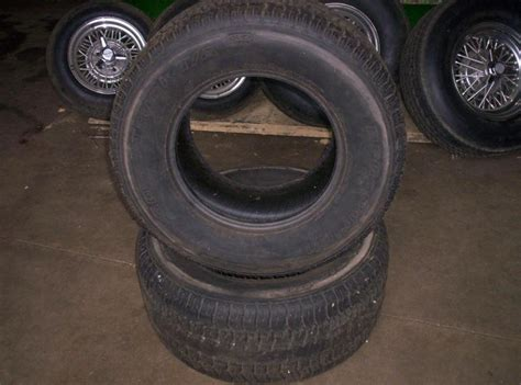 sell    bf goodrich sport truck ta pair  tires
