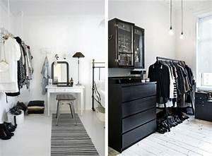 Ideen Für Kleine Zimmer : begehbarer kleiderschrank f r kleines zimmer ideen tipps ~ Orissabook.com Haus und Dekorationen