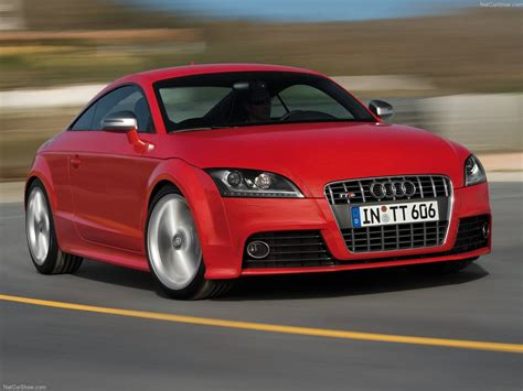 Audi Tts Coupe Picture by Audi Tts Coupe Picture 06 Of 16 Front Angle My 2009